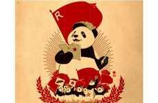 36 Panda Bear Innovations