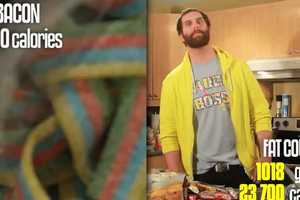 Epic Meal Time Makes Barbecuing a Whole Lot Sweeter