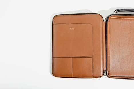 Céline iPad case box