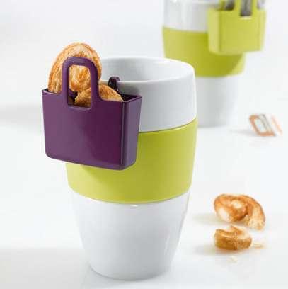 Tiny Teacup Totes - Koziol