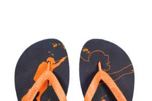 Michael Bastian Havaianas Collection is this Summer's Hottest Sandal