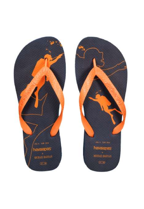 Michael Bastian Havaianas collection