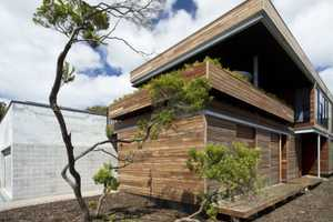 The Architects Eat 'Linear House' is Australian Awesomeness