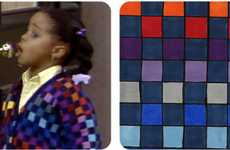 The Cosby Sweater Project on Tumblr Compiles the Show's Best Fashions
