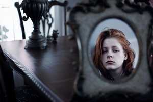 Efim Shevchenko Photography is a Refreshing Reflection of the Self