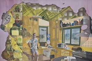 Ella Amitay Sandovsky Mixes Humanity with Fantasy