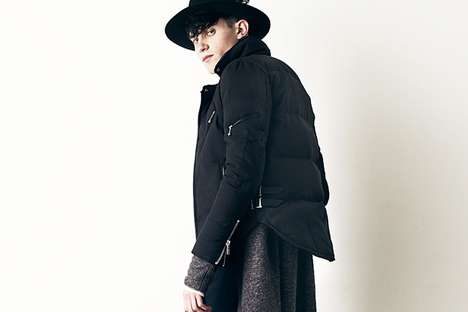 Howl 2011 Fall/Winter