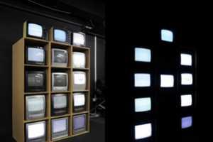 Jack Archer's TV Typeface Film