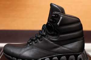 These Reebok Classics Cliffhanger Boots Keep You Fresh and Snow-Free