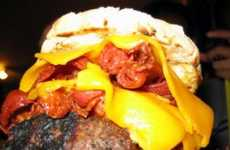 40 Killer Cuisines - From Murderous Hamburgers to Heart Attack Grills