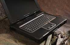 Tough Military Laptops