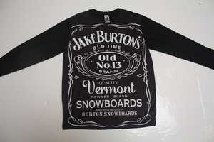 The Burton 2012 Line Gets Its Inspiration from Famous Packaging