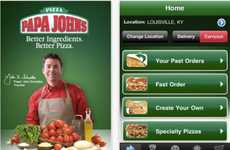 Pizza-Ordering Apps