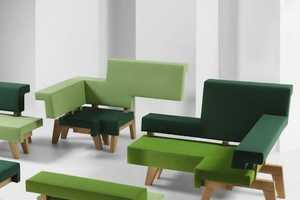 Worksofa Furniture Collection is Adaptable to Any Space