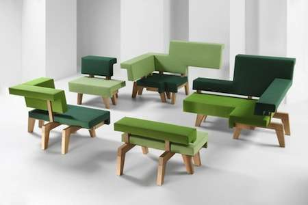 Worksofa Furniture Collection