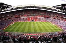 Record-Breaking Panoramas - The Wembley 360 Pic Allows FB Fans to Show Proof of Their Presence