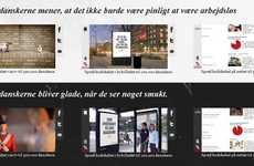 Avant-Garde Ad Platforms