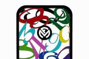 The Franck Muller Jacket iPhone 4 Case is Colorfully Creative