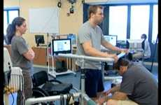 Miraculous Healing Technology - Paraplegic Rob Summers Remobilizes Through Electrical Stimulation
