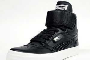 The Puma Sky Hi +Shoe For Men is Street Smart & Retro-Inspired