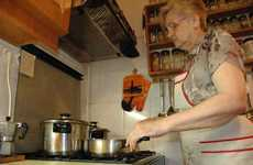 Grannie Cooking Alerts
