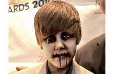 29 Zombie Makeovers