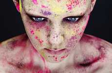 Personality Disorder Photography