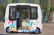 VIPA is a Driverless and Eco-Conscious Automobile