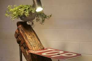 United Two Design Furniture Revamps Rustic Farmhouse Finds