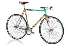 Cheap Designer Cycles - The Missoni for Target Bike Will Be the Must-Have Fall Accessory