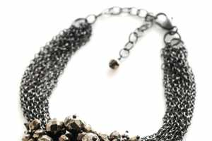 The Glint Jewelry Terrain Collection Features Gorgeous Accessories