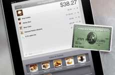 Tablet Cashiers - This Square Register iPad App is a Store Owner's Dream