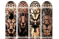 Swarthy Skate Art