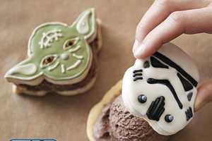 The Stars Wars Cookie Cutter Set Makes Sci-Fi Scrumptious Treats