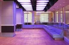 Milky Modern Hotels - Rejuvenate Yourself With a Rain Monsoon Rain Shower at the Yotel New York