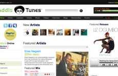 Mixed Musicals Signals