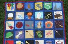 Spell-Binding Quilts