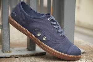 GRAM Features a Lineup of Stylish Footwear That Displays its Weight