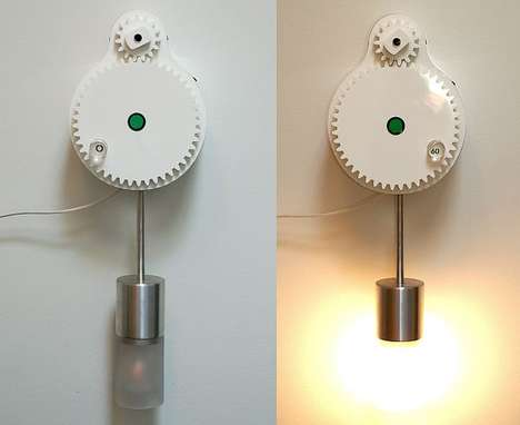 ZeitLight lamp