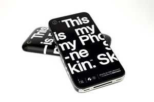 The S/O/T/O Design Museum Collection Labels Electronics Explicitly