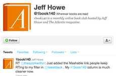 Twitter Book Clubs
