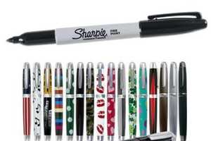 Sherpa Pens Disguise Drab Writing Devices