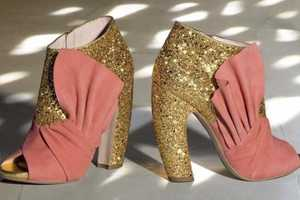 The Miu Miu Fall 2011 Accessories Lookbook is Dazzling With Designer Shoes