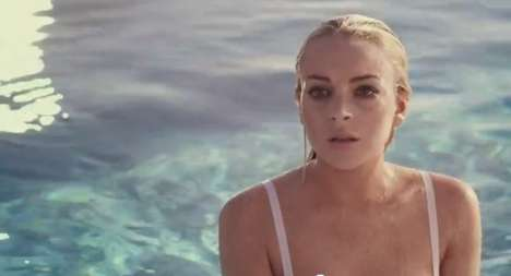 Richard Phillips Lindsay Lohan Film