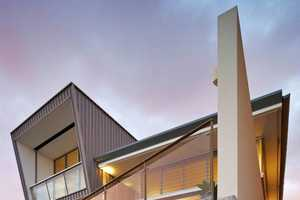 Queenscliff House Combines Beauty and Beast for Unique Feel