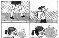 Minimalist Graphic Storytelling