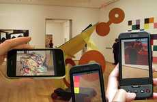 Democratic Digital Tools - MixAr App Allows Anybody to Create Their Own Augmented Reality Content