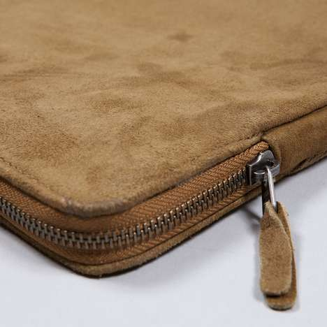 Butternut Green Laptop Bag