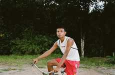 Unique Bike Photography
