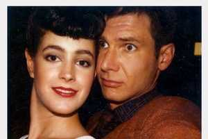 the Sean Young Blade Runner Polaroids are a Walk Down Memory Lane